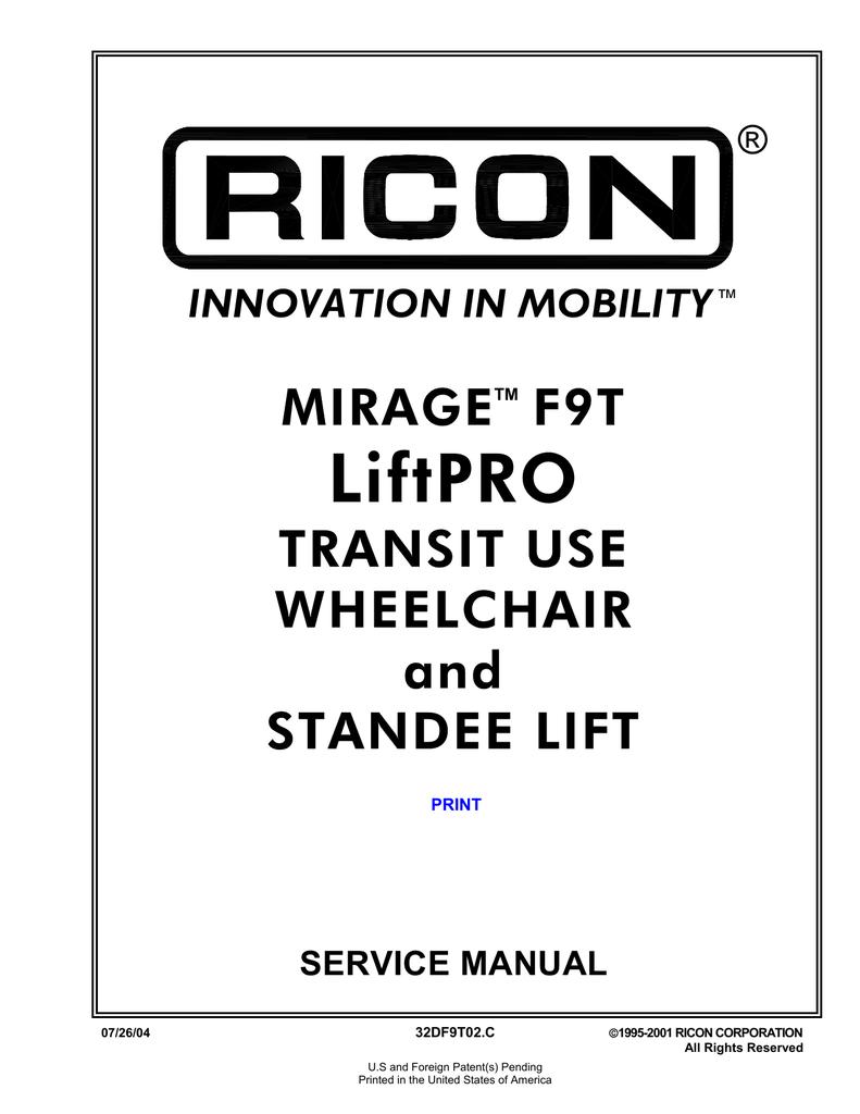 ricon circuit board wiring diagram 32df9t02 ricon corporation manualzz  32df9t02 ricon corporation manualzz