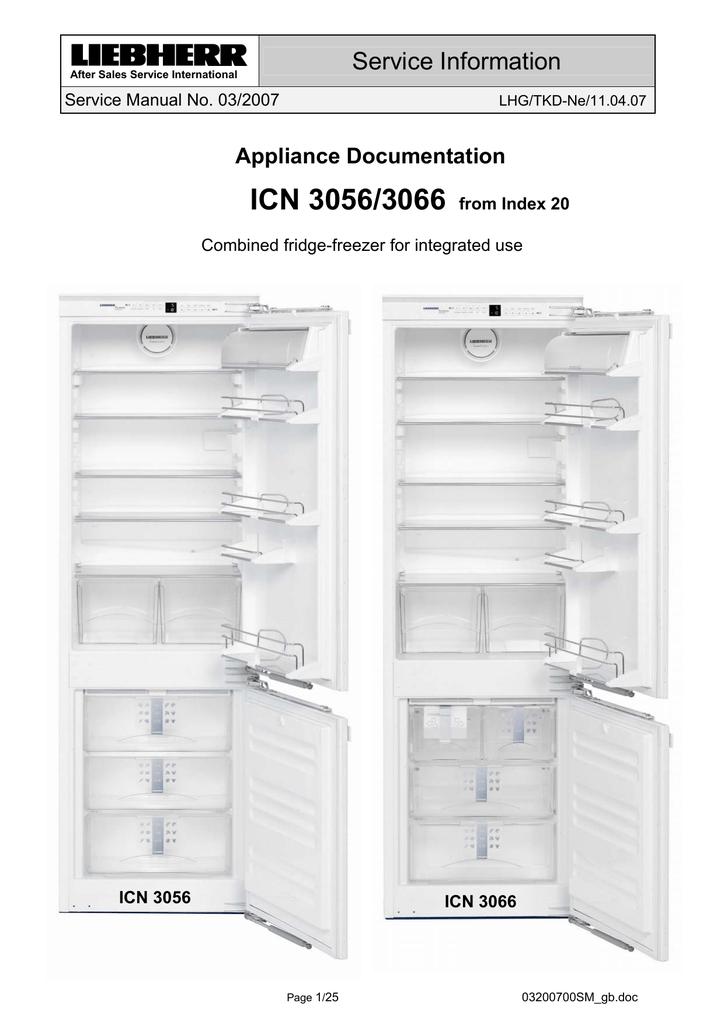 ICN 3056/3066 from Index 20 - Andi | manualzz com