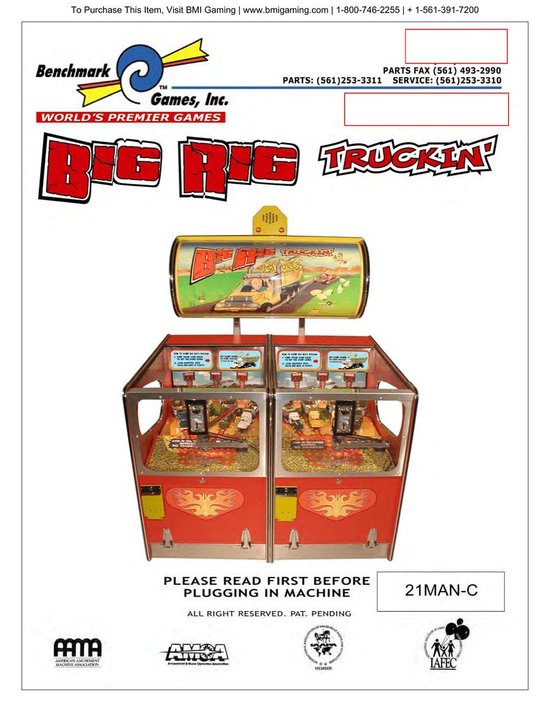 Big Rig Truckin | manualzz com