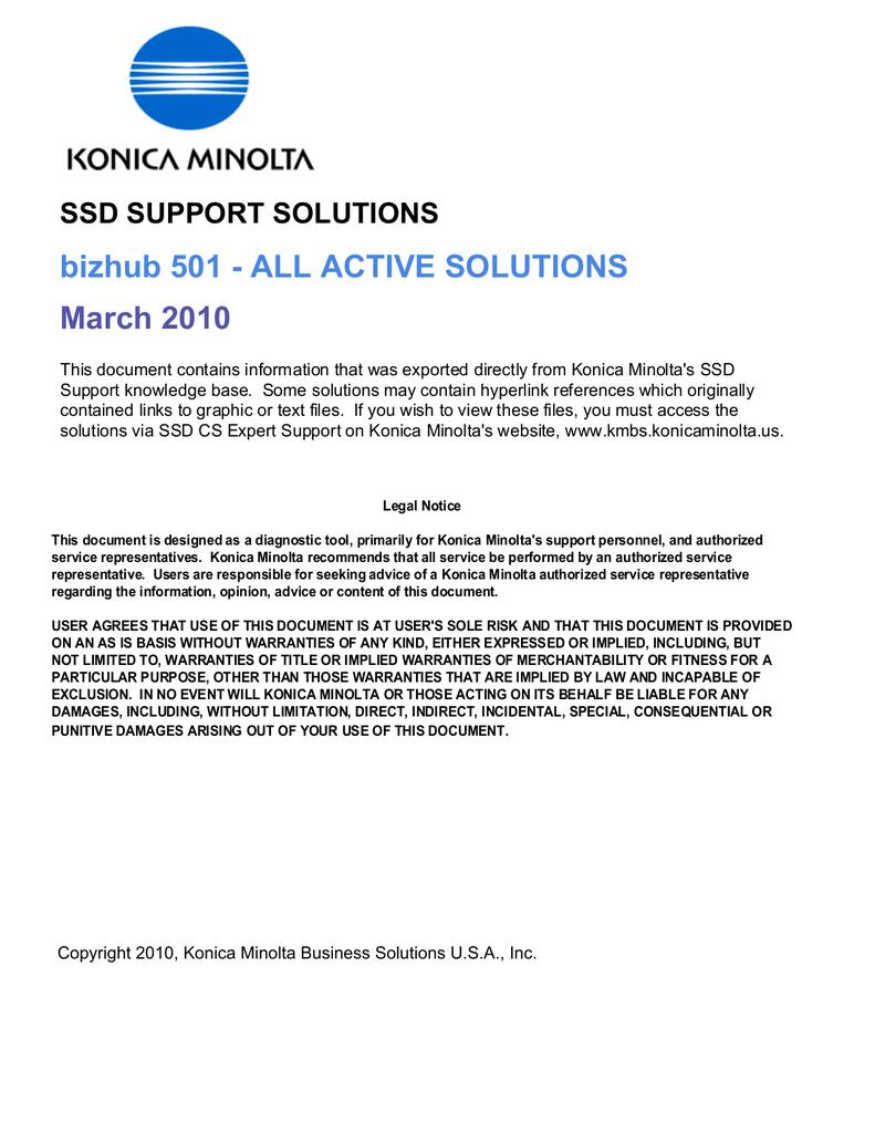 KONICA MINOLTA BIZHUB 501 MFP UNIVERSAL POSTSCRIPT DRIVER DOWNLOAD (2019)