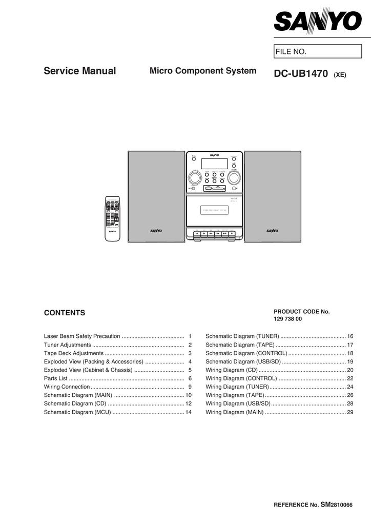 Sd Wiring Diagram