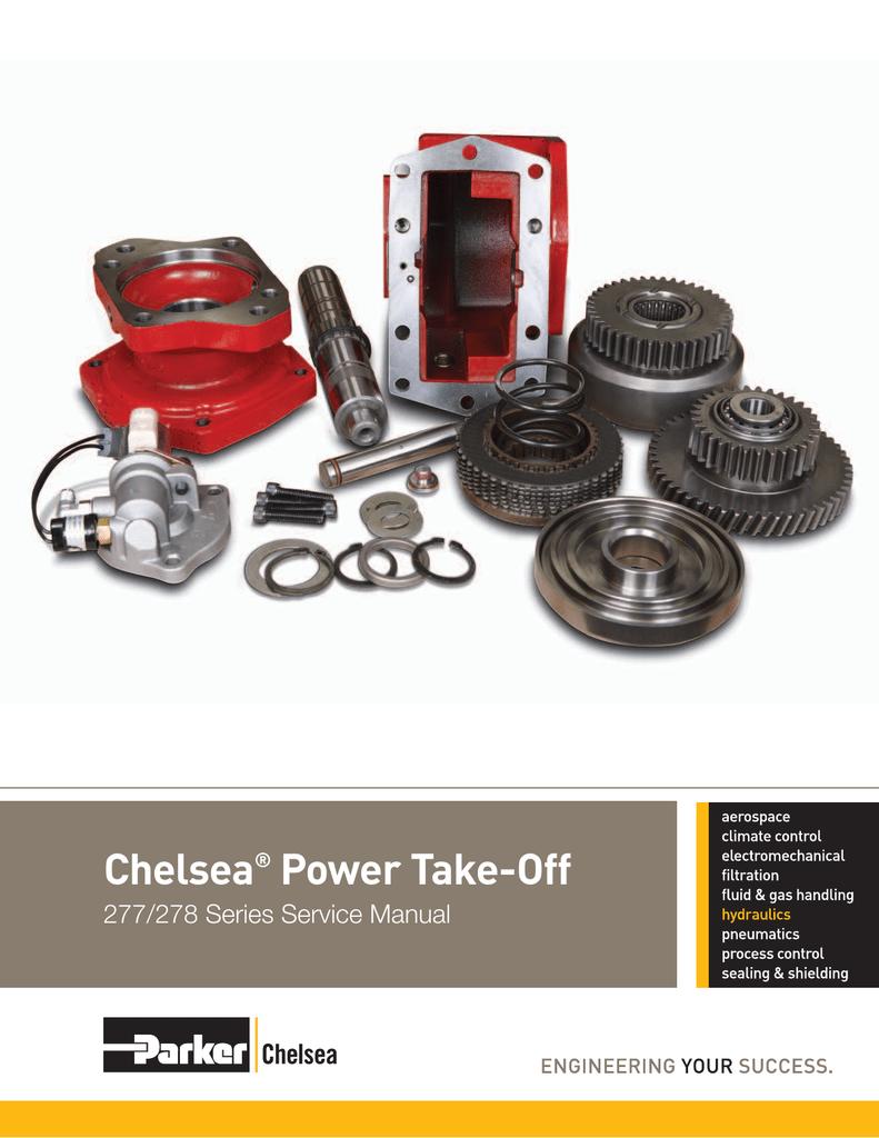 Chelsea® Power Take-Off | manualzz com