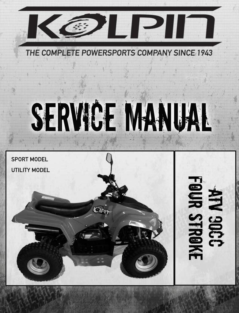 kolpin 90atv service manual manualzz comkolpin 90atv service manual