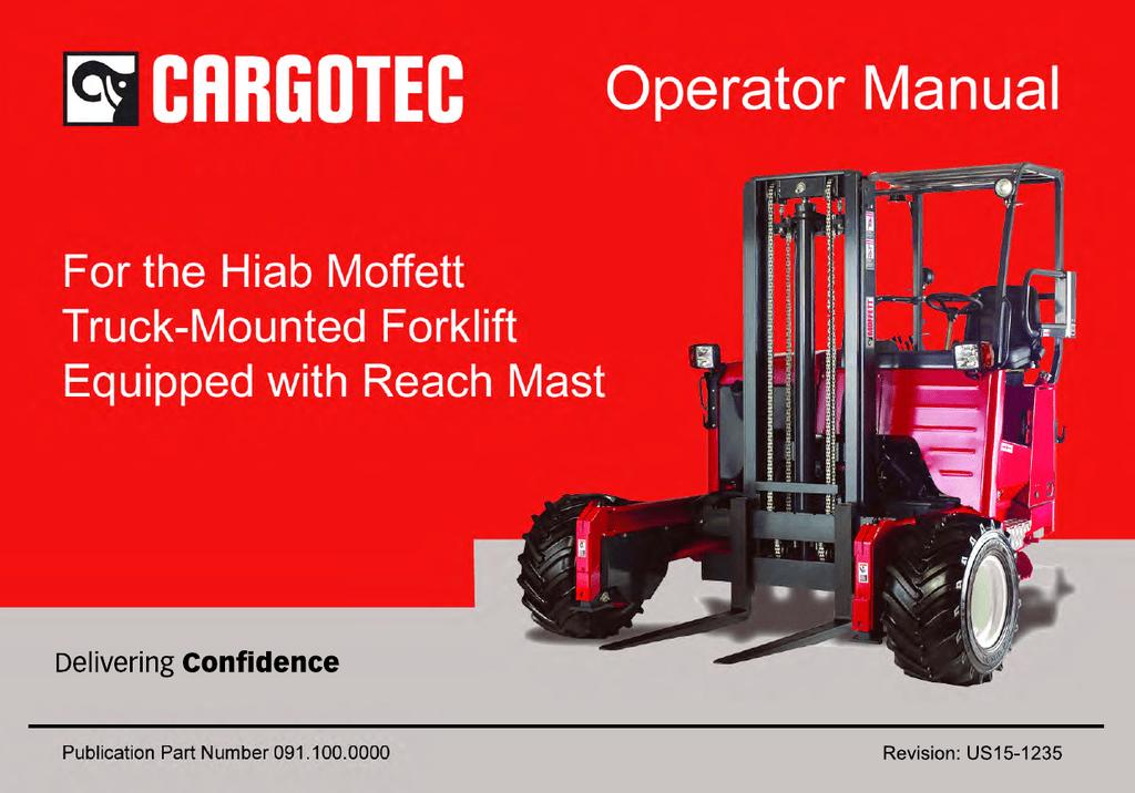 Moffett Reach Mast M50m80 Manualzzrhmanualzz: Moffett Forklift Wiring Diagram At Gmaili.net