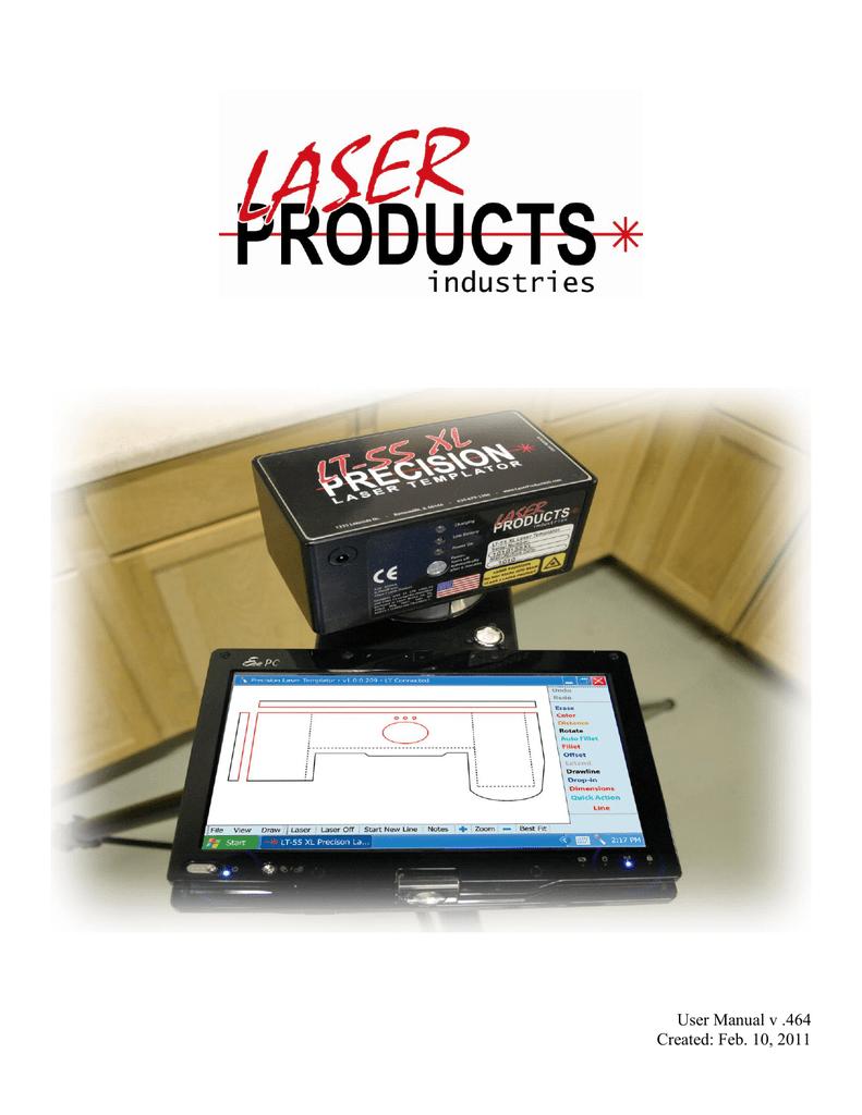 Lt 55 xl user manual laser products industries manualzz maxwellsz