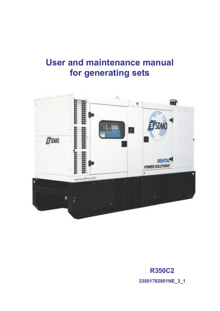 Sdmo Manual Transfer Switch Wiring Diagram