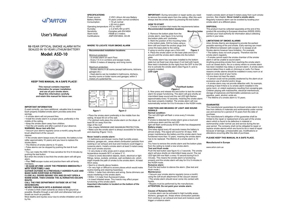 User`s Manual | manualzz com