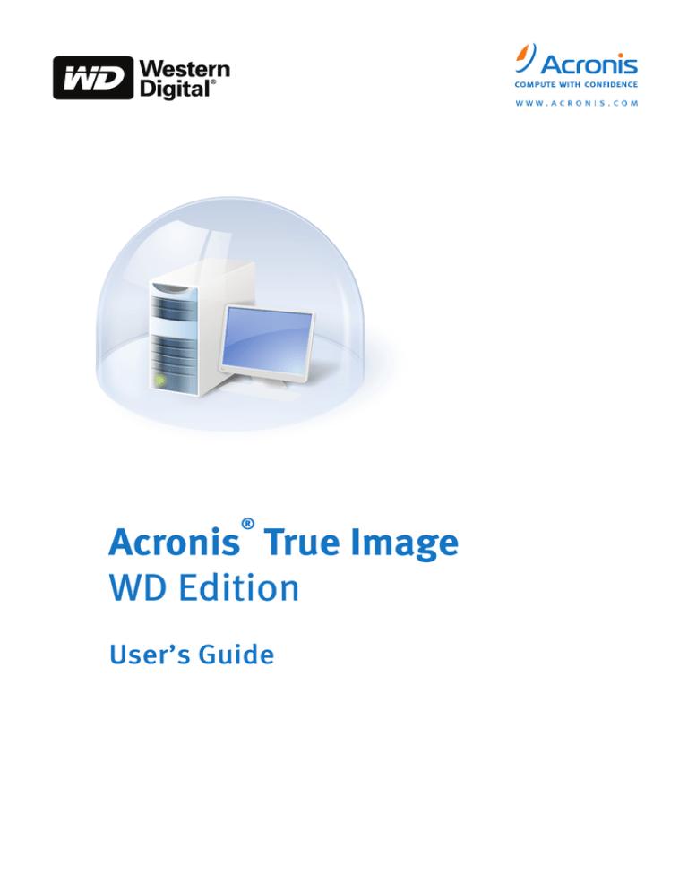 Acronis true image 2017 free