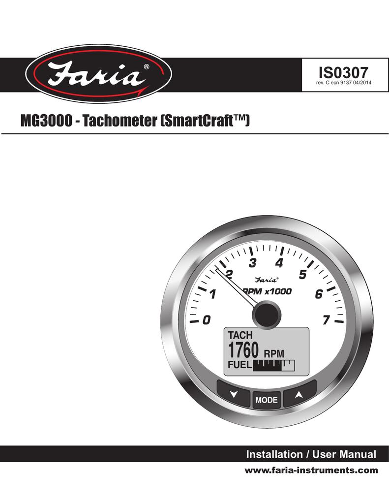 Mg3000 Faria Instruments Smartcraft Gps Wiring