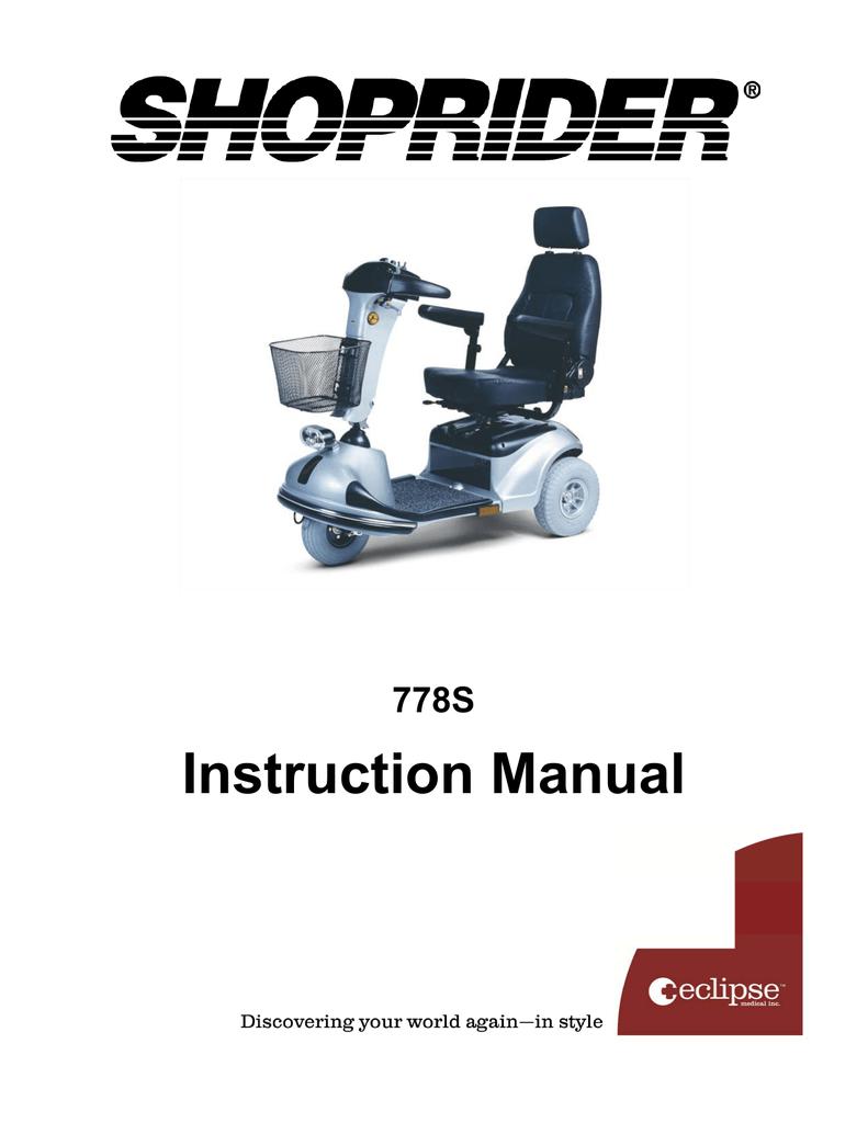 Voyager 778S Operating Manual | manualzz com