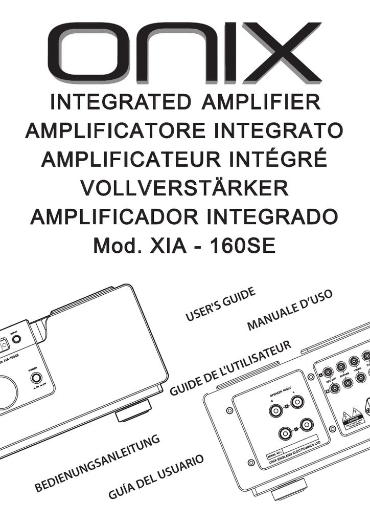 User Manual In Pdf