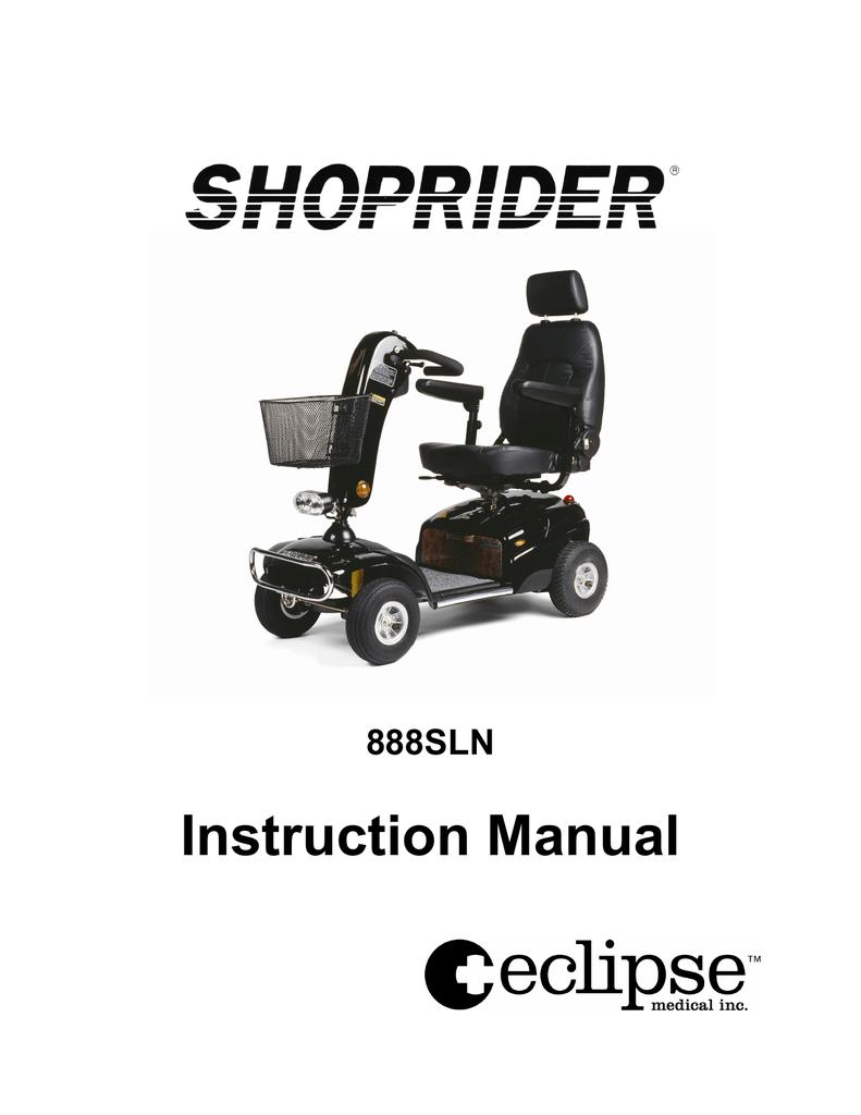 Explorer 888SLN Instruction Manual | manualzz com