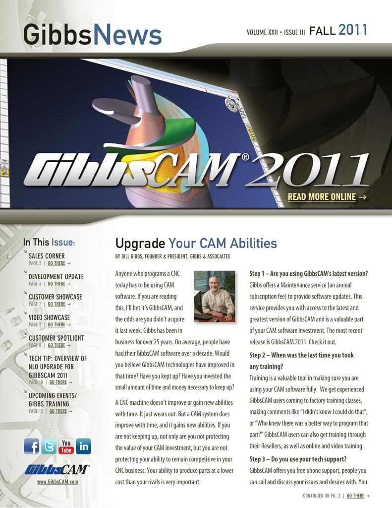 GibbsNews Fall 2011 Issue   manualzz com