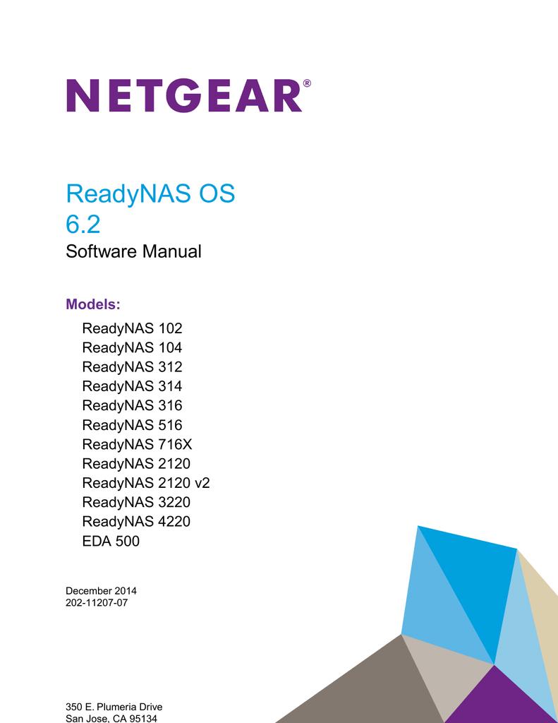 ReadyNAS OS 6 2 - CNET Content Solutions   manualzz com