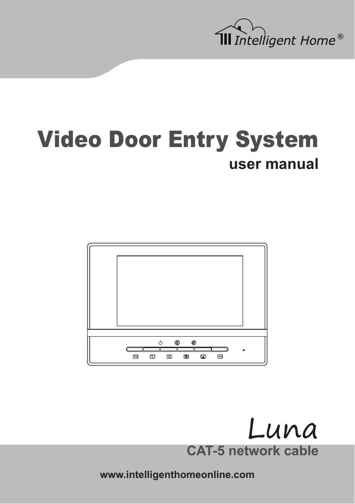 Superb Genway Doorbell Camera Intelligent Home Online Manualzz Com Wiring Digital Resources Sulfshebarightsorg