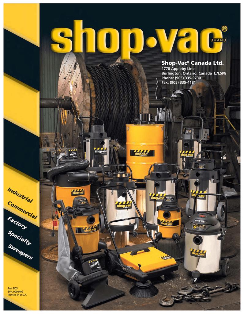Shop-Vac 906-19 1.25-Inch Utility Nozzle