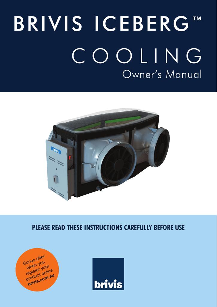 Brivis Evaporative Cooling Spare Parts Kayamotor Co
