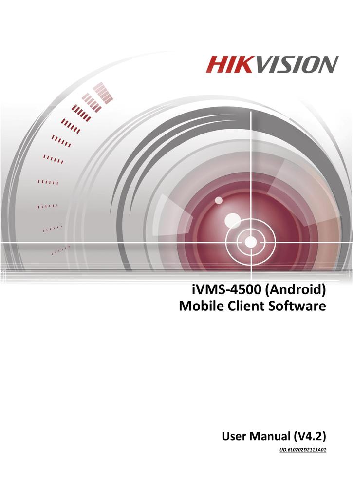 UD 6L0202D2113A01_User Manual of iVMS   manualzz com