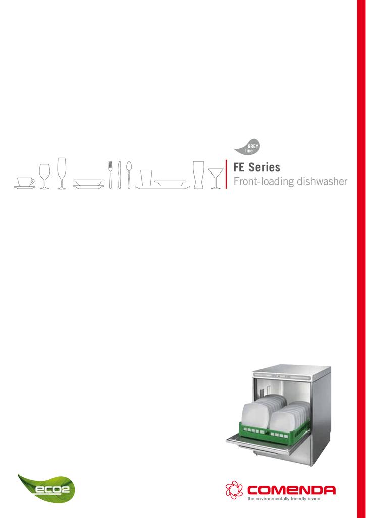 Fe Series Comendaeco2 Manualzz