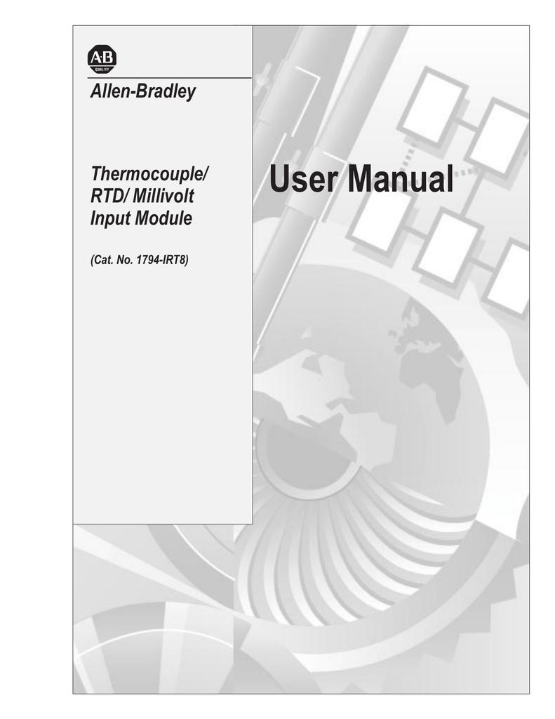 User Manual   manualzz.com