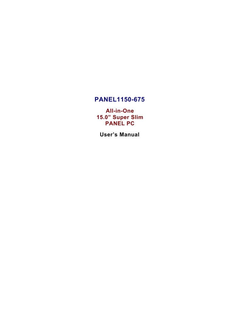 Axiomtec P1150-675 Download Drivers
