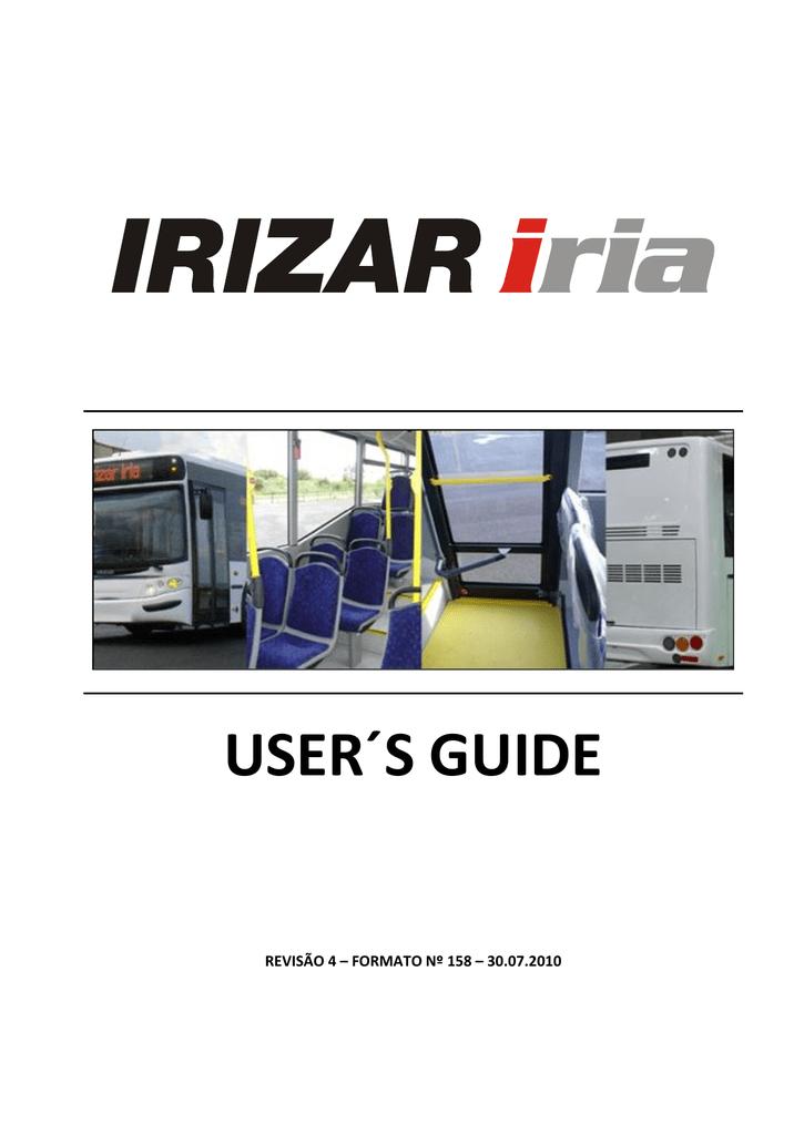 Prime Users Guide Irizar Manualzz Com Wiring Digital Resources Zidurslowmaporg