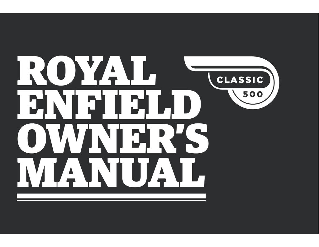 Royal Enfield Bullet 350 500cc Usa Spec Colour Wiring Diagram