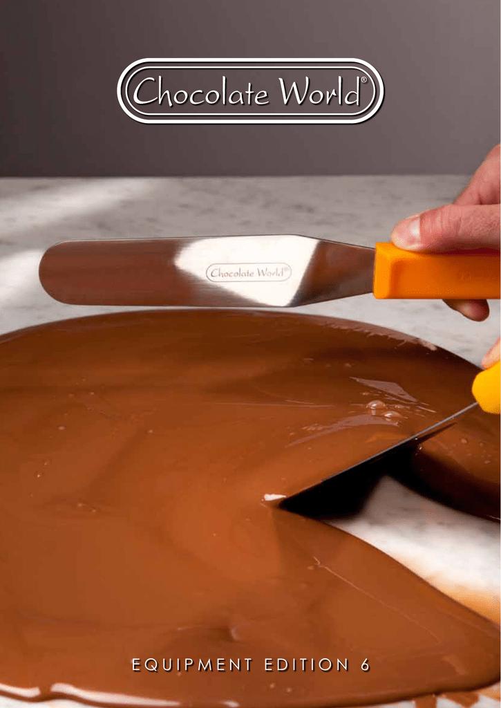 NEW - Chocolate World | manualzz com