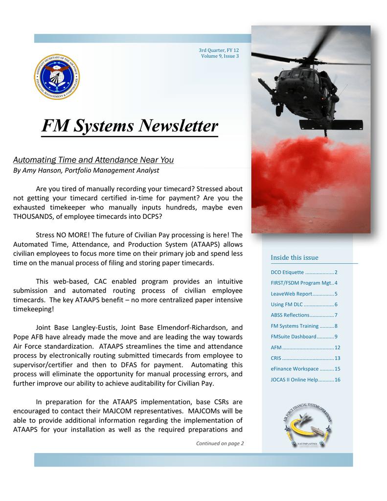 Abss air force website