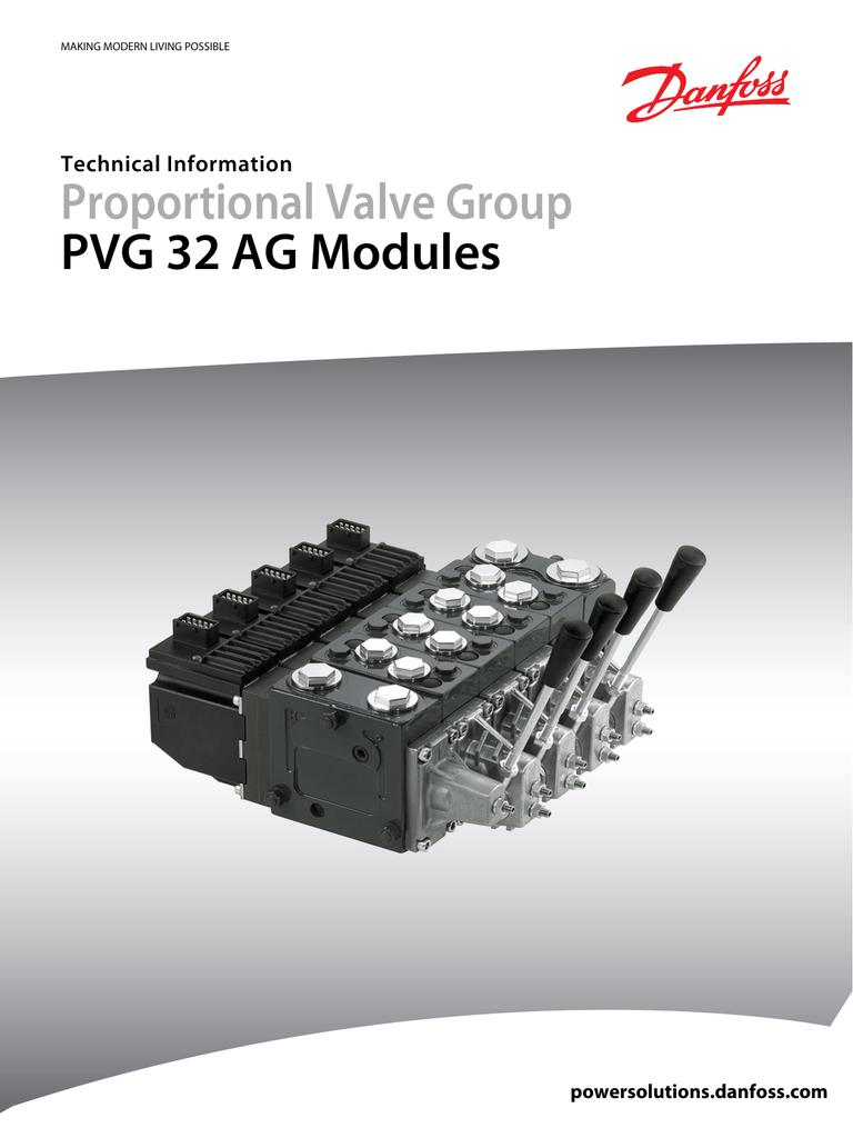PVBZ T0 (PDF 3 MB) - P & R Hydraulics Ltd | manualzz com