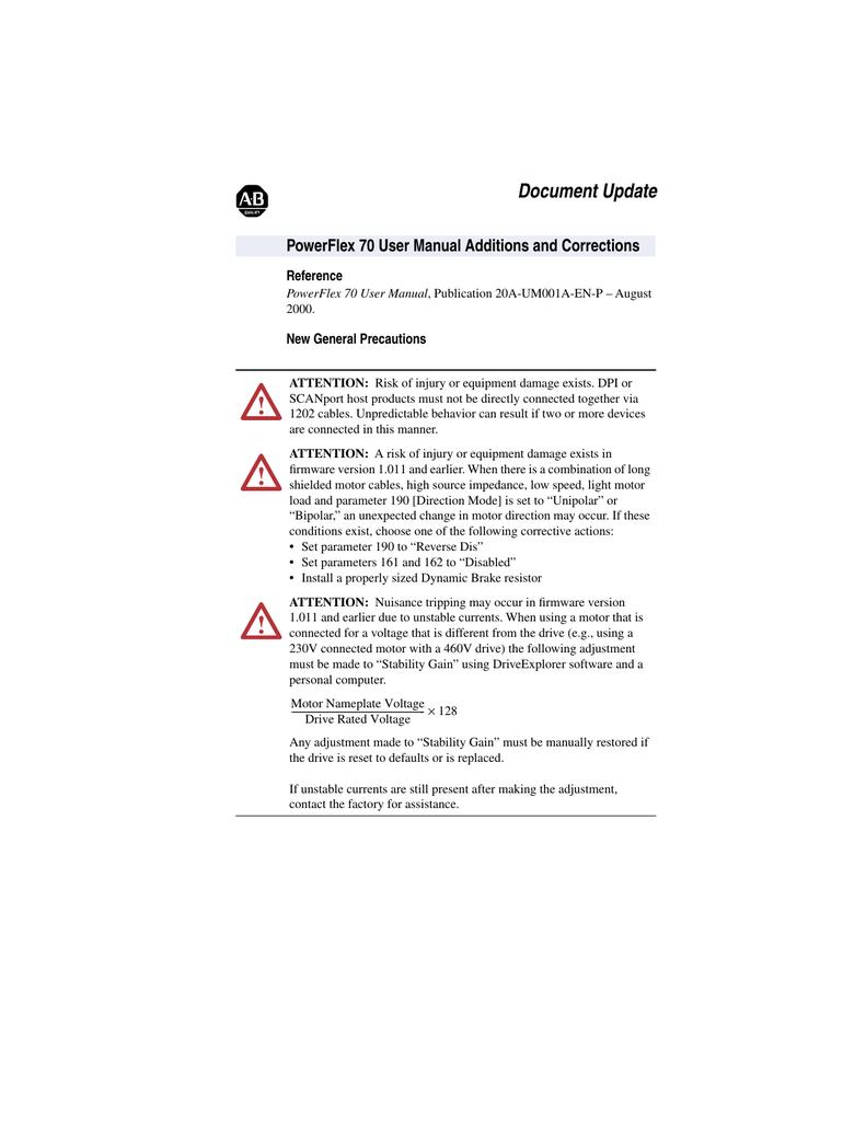 User Manual Documentation Update | manualzz com