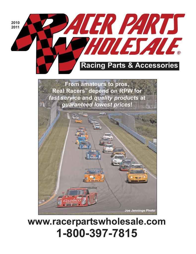 Complete 2012/2013 RPW Catalog | manualzz com