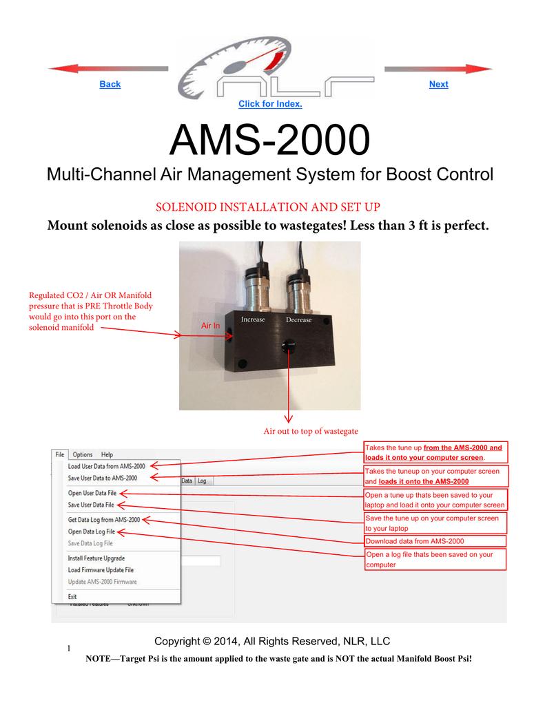 Boost Control Mac Valve Diagram Pdf