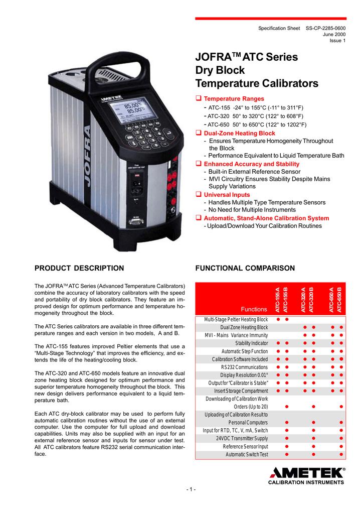 Aluminum Single Hole Predrilled Insertion Tube for ATC-157 A//B and ITC-155 A Dry Block Temperature Calibrator 8 Depth 1//8 Diameter 125314 Ametek Jofra 25747CL