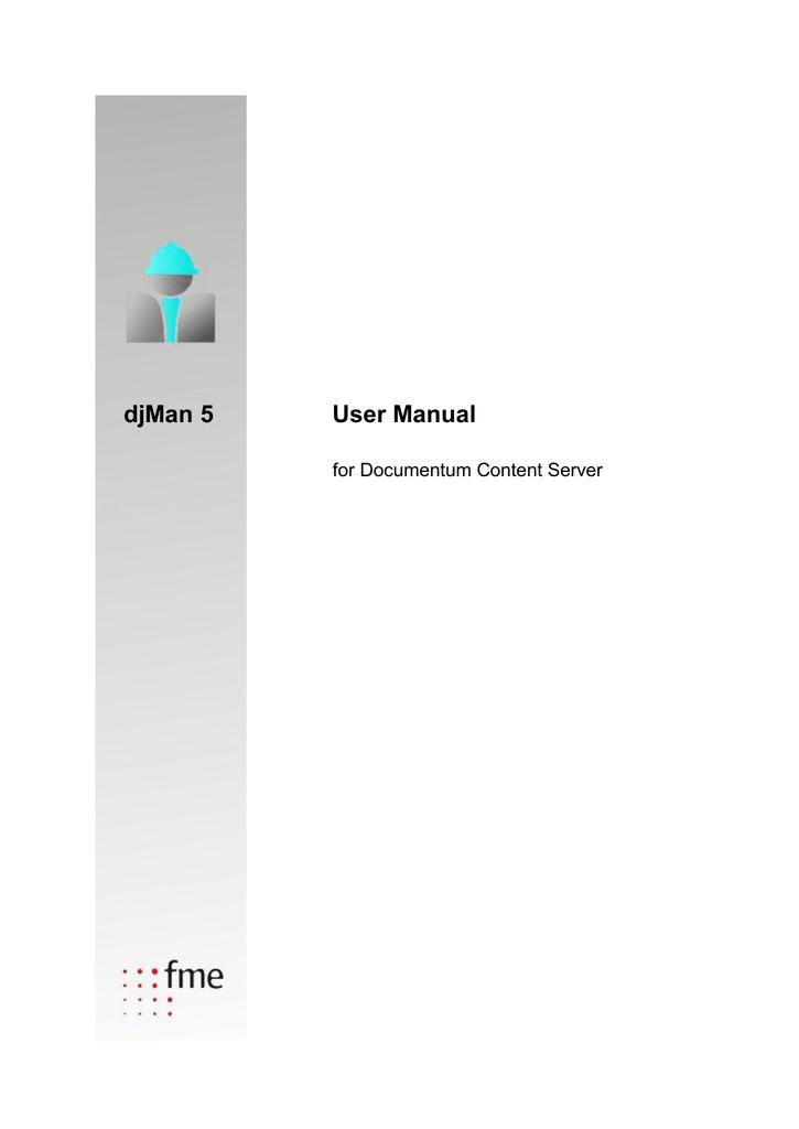 djMan 5 User Manual | manualzz com