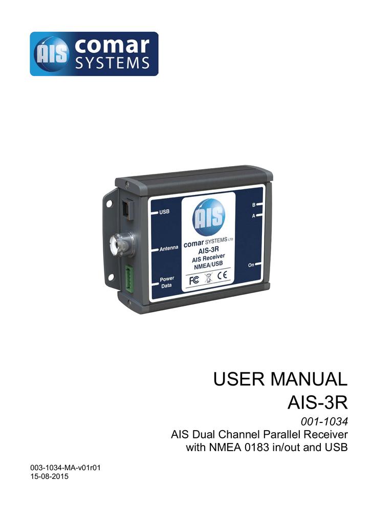 Installation & Operating Manual | manualzz com