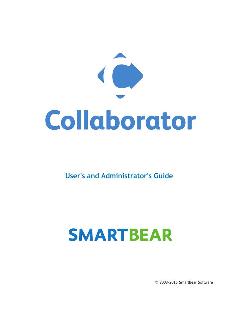 Collaborator v9 3 9300 Manual | manualzz com