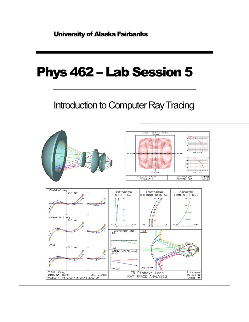 Phys 462 – Lab Session 5 | manualzz com