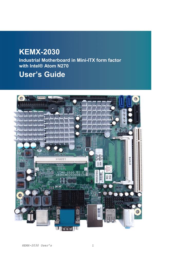 KEMX-2031/2030 User Manual | manualzz com