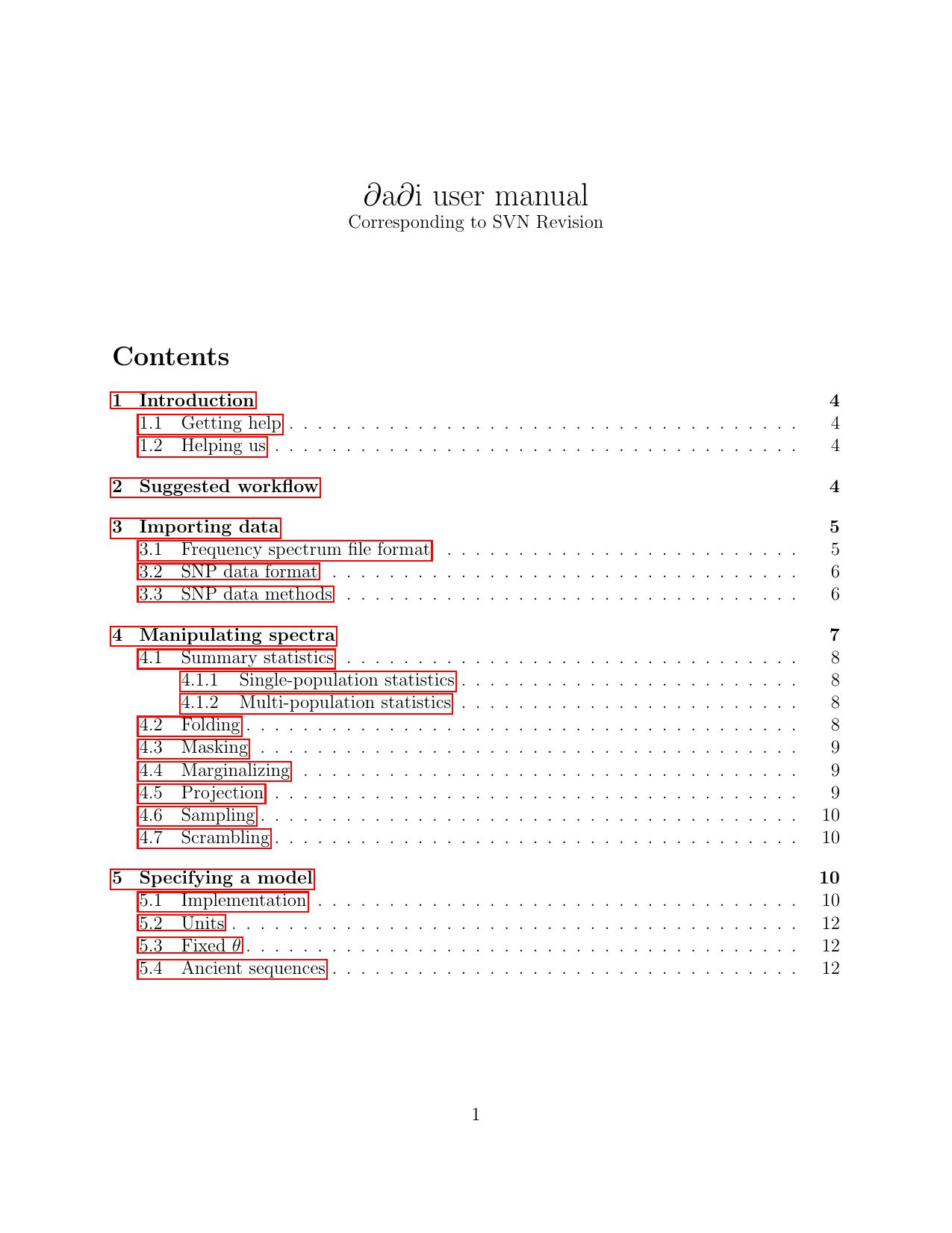 a∂i user manual | manualzz com