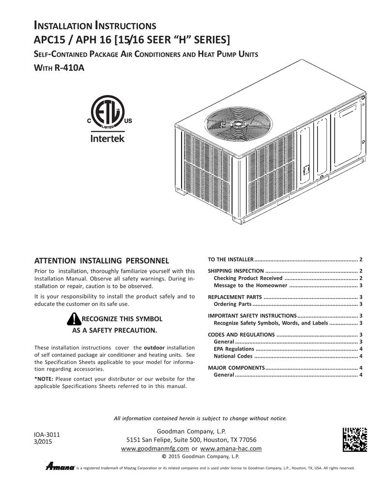 Maytag Heat Pump Wiring Diagram Washer Installation Instructions Manualzzcom On Refrigerator