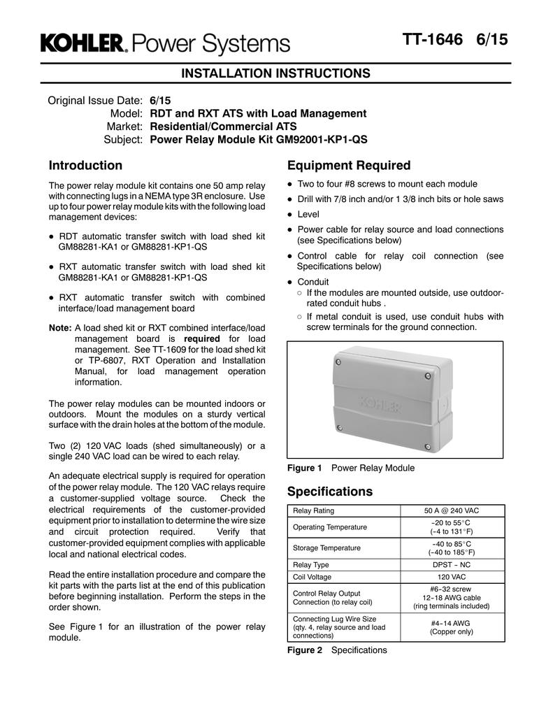 Installation Guideline   manualzz.com