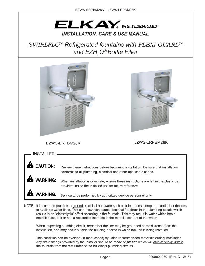 Operation & Installation Manual 02/2015 (Rev  D)   manualzz com