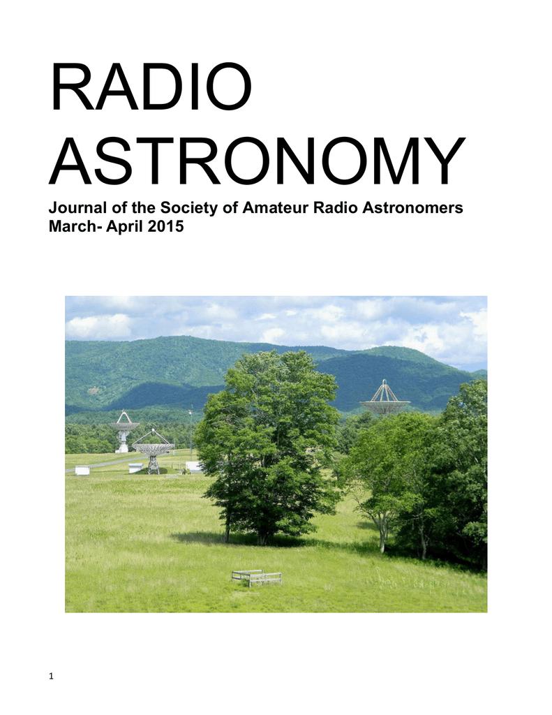 Hi Resolution Society Of Amateur Radio Astronomers Worlds Smallest Hf Receiverquot Kn0ck Integrated Rtlsdr Upconverter