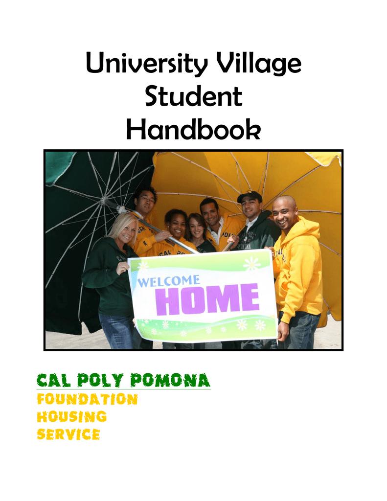 Cal Poly Pomona Foundation, Inc  | manualzz com