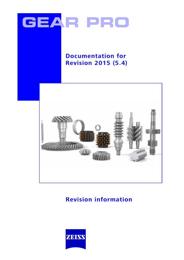 GEAR PRO Revisionsinformation 2015 us   manualzz com