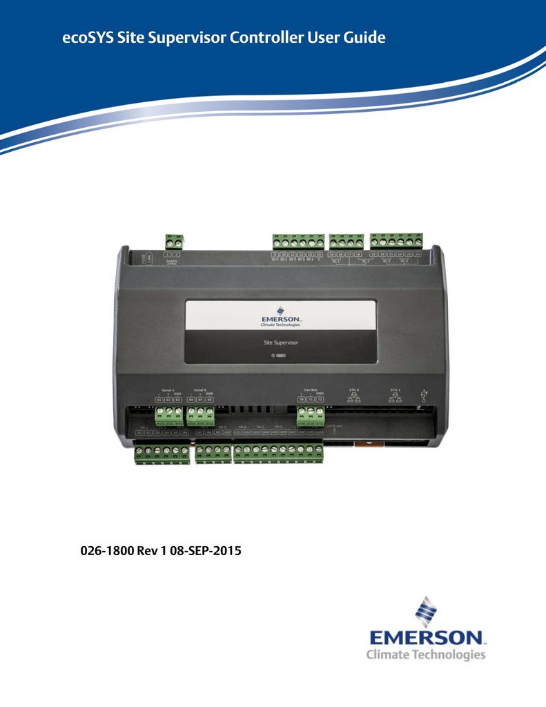 810-3077 Emerson Cpc Multiflex 1616LDO