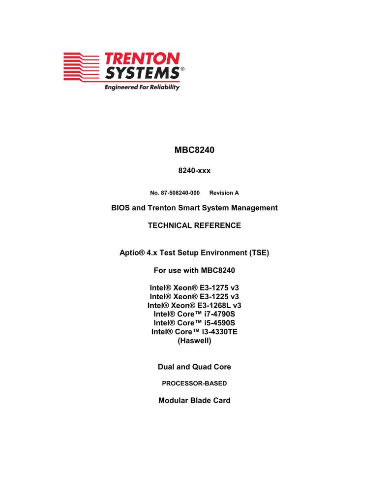 BIOS and Smart System Management Reference | manualzz com