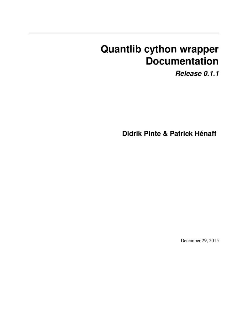 latest PDF - Read the Docs | manualzz com