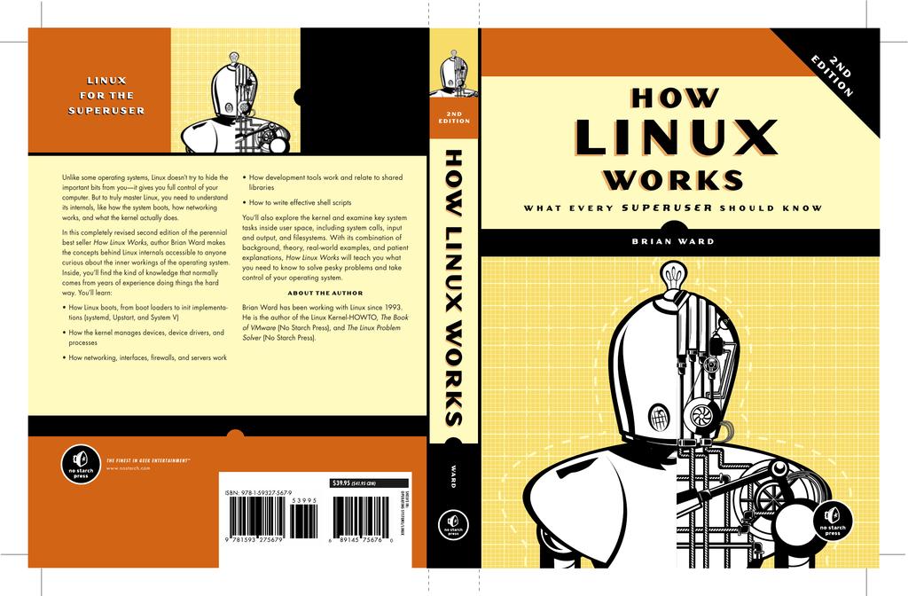 how linux works | manualzz com